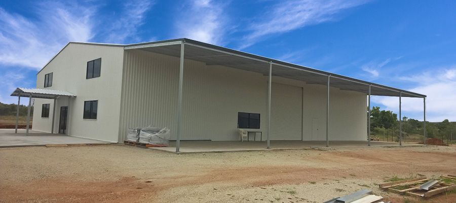 charters towers commercial warehouse jeffries