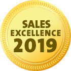 Sales Excellence 2019