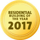 Residential Building of the Year 2017