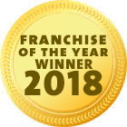 franchise WINNER 2018