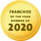 Franchise runner up