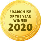 Franchise winner 2020