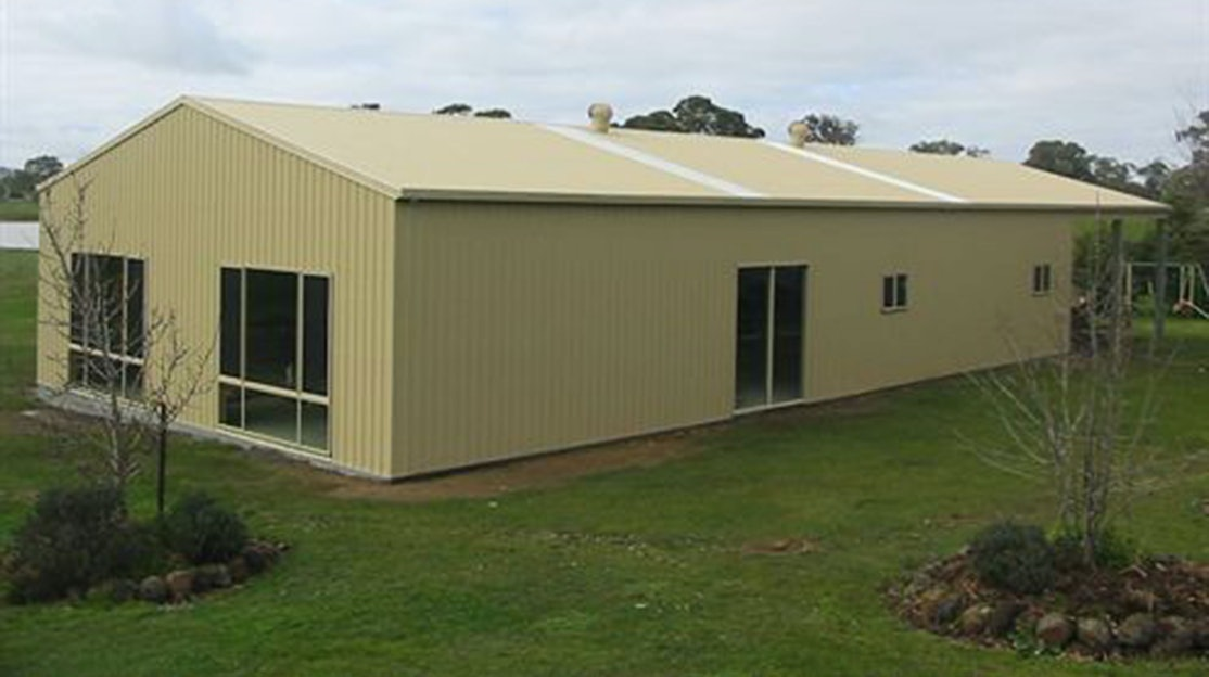 Ballarat | Sheds, Garages & Farm Buildings | Totalspan Australia