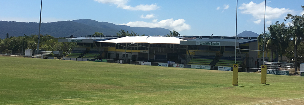 sports sheds cairns