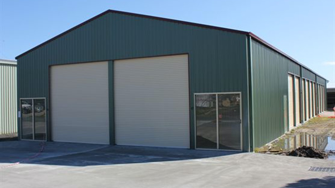 Warragul | Sheds, Garages & Farm Buildings | Totalspan Australia