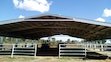 Stanthorpe Steel Riding Arena